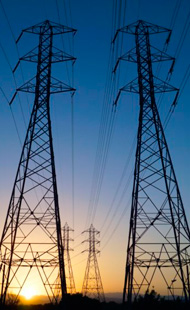 Energia Elétrica |